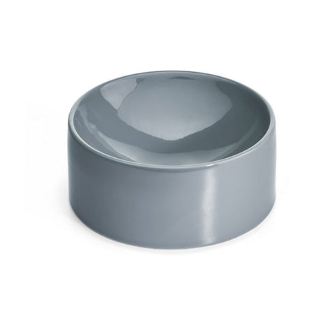 Pet Feeder Fresco Cat Bowl - Luxury Cat Feeder Available in 3 colours Concrete MiaCara - Play Offside