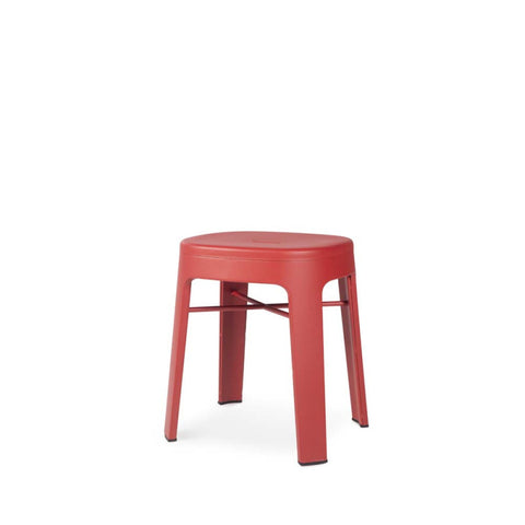 Stool Ombra Stool Small No backrest / Red RS Barcelona - Play Offside