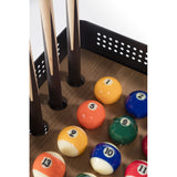 Cue Rack Diagonal Floor Cue Rack - Indoor RS Barcelona - Play Offside