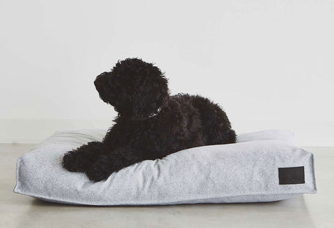 Dog Bed Luxury Orthopedic Dog Bed Available in 3 sizes & 5 Colours MiaCara - Play Offside