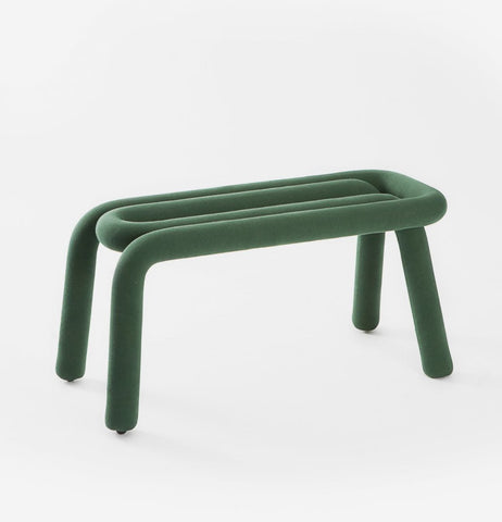 Bench Bold Bench Green Moustache - Play Offside