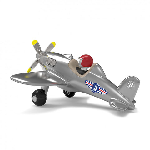 Children Toys Jet Plane Toy Baghera - Play Offside