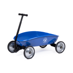 Child Wagon Large Blue Wagon Baghera - Play Offside