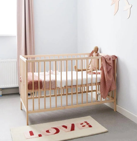 Child Rug Love Rug Maison Deux - Play Offside