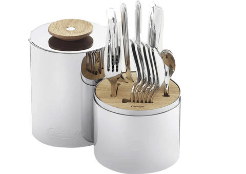 Cutlery Essentiel Flatware Set Christofle - Play Offside