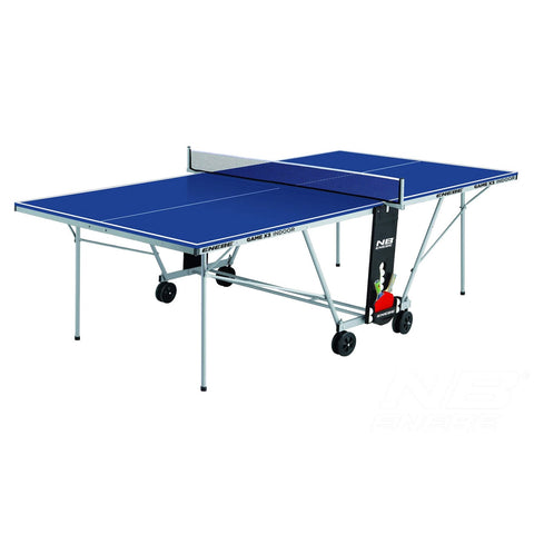 Ping-Pong Table Game X3 Indoor Ping-Pong Table Enebe - Play Offside