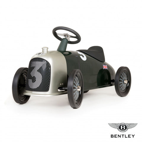 Rider Rider Heritage Bentley Baghera - Play Offside