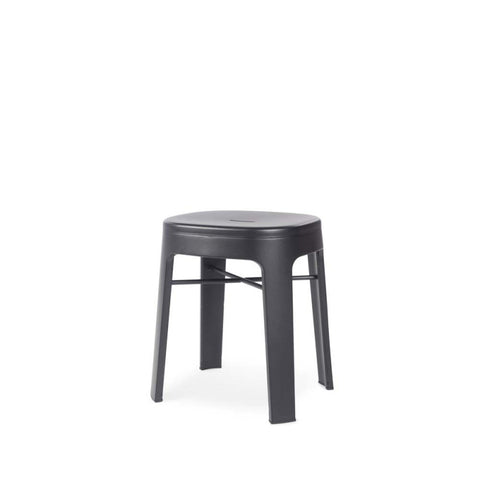 Stool Ombra Stool Small No backrest / Black RS Barcelona - Play Offside