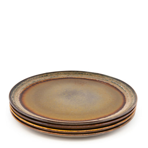 Plate Comporta Dinner Plate Bazar Bizar - Play Offside