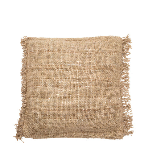Cushion Oh My Gee Cushion - Large Square Beige Bazar Bizar - Play Offside