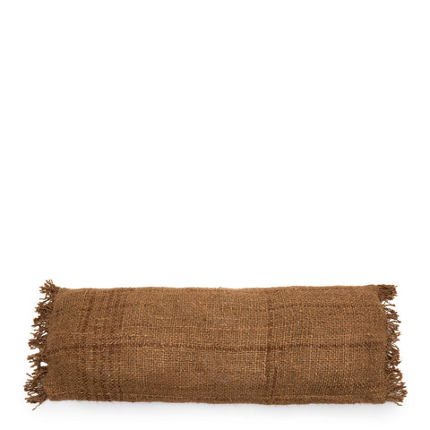 Cushion Oh My Gee Cushion - Rectangular Brown Bazar Bizar - Play Offside