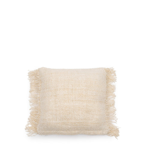 Cushion Oh My Gee Cushion - Small Square Cream Bazar Bizar - Play Offside