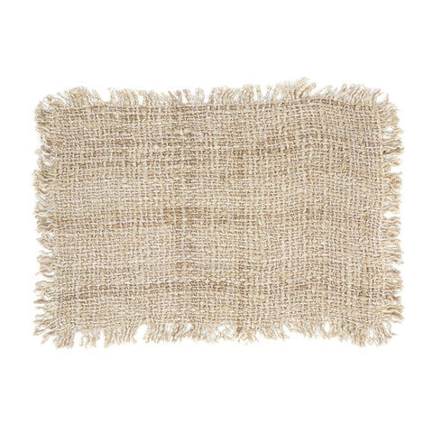 Placemat Oh My Gee - Placemat Beige Bazar Bizar - Play Offside