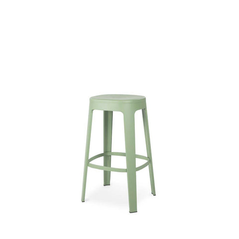 Stool Ombra Stool Bar No backrest / Green RS Barcelona - Play Offside