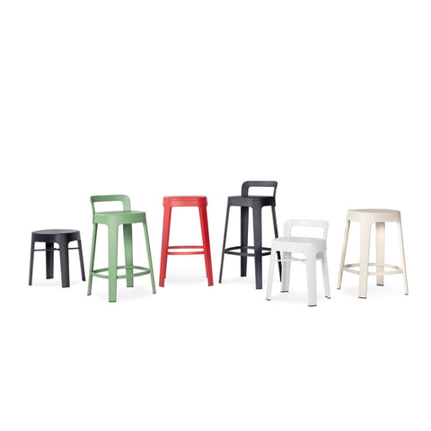 Stool Ombra Stool Small RS Barcelona - Play Offside
