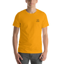 Load image into Gallery viewer, Al Dente Short-Sleeve Unisex T-Shirt