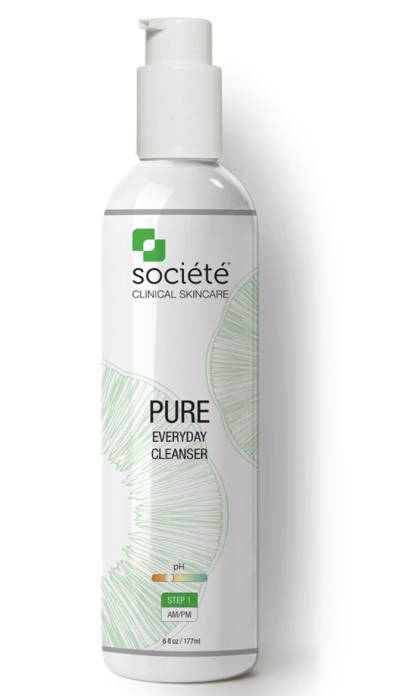 Société Pure Everyday Cleanser
