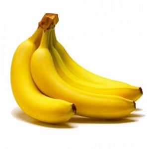 Banana (1 bunch)