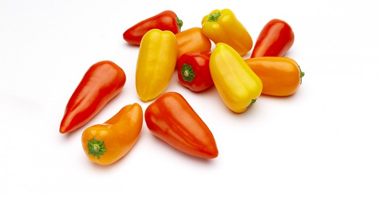 Mini Sweet Pepper (1 lb)
