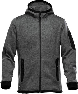 Men's Juneau Knit Hoody - FH-2