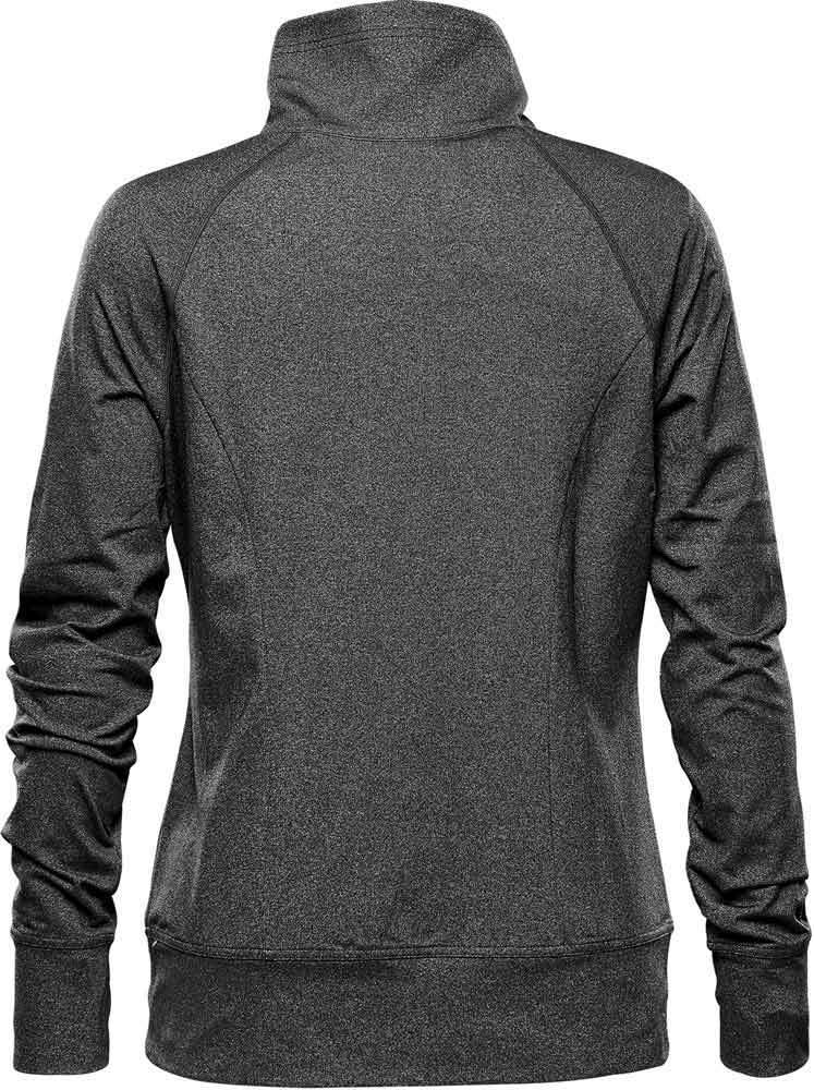 Graphite Heather - Back