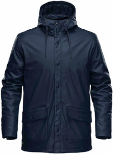 Men's Waterfall Insulated Rain Jacket - WRB-3