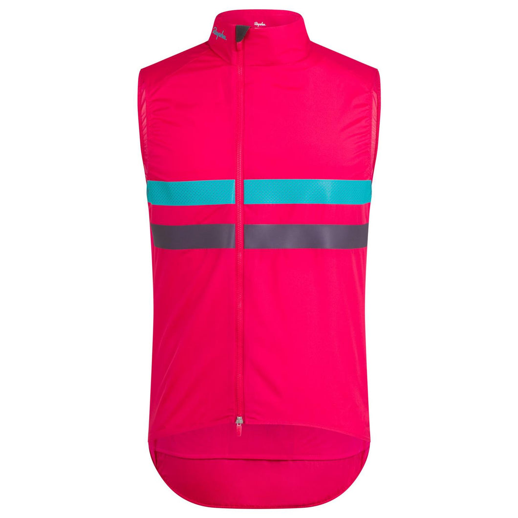 Rapha Brevet Gilet With Pockets