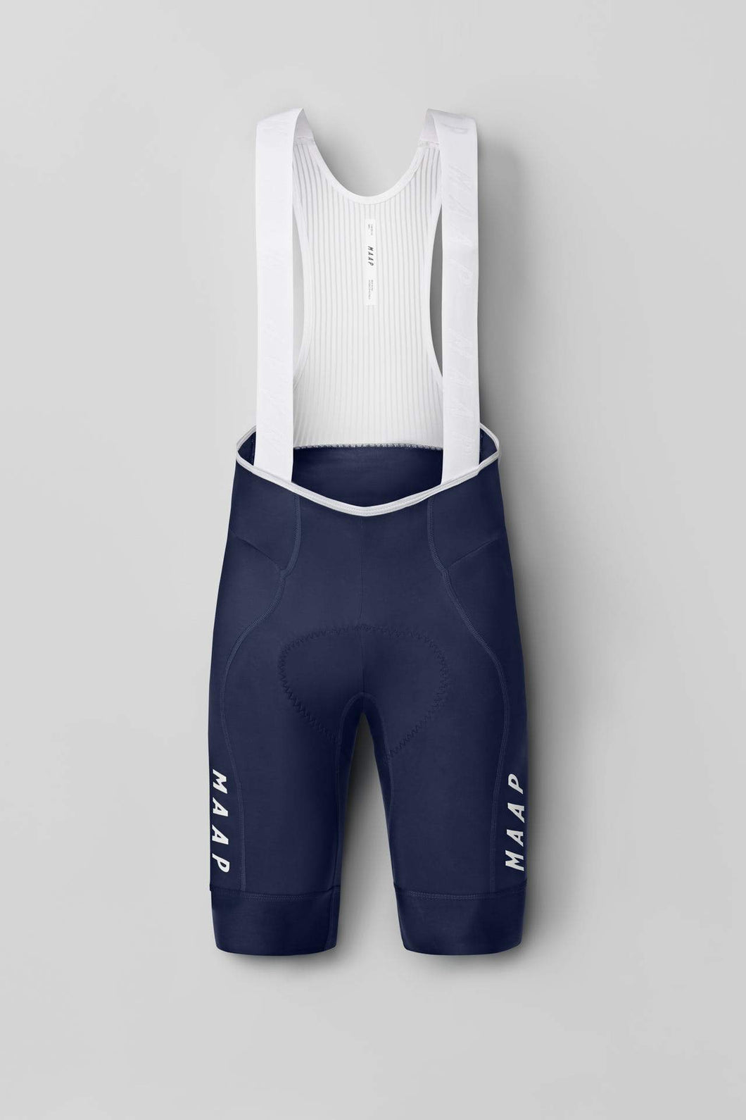 MAAP Team Bib Evo - Navy / White