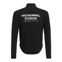 Afbeelding in Gallery-weergave laden, Pas Normal Studios Stow Away Jacket - Black