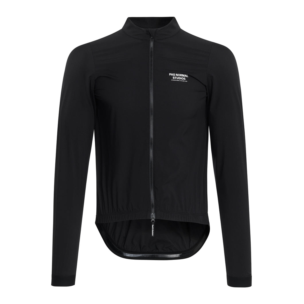 Pas Normal Studios Stow Away Jacket - Black