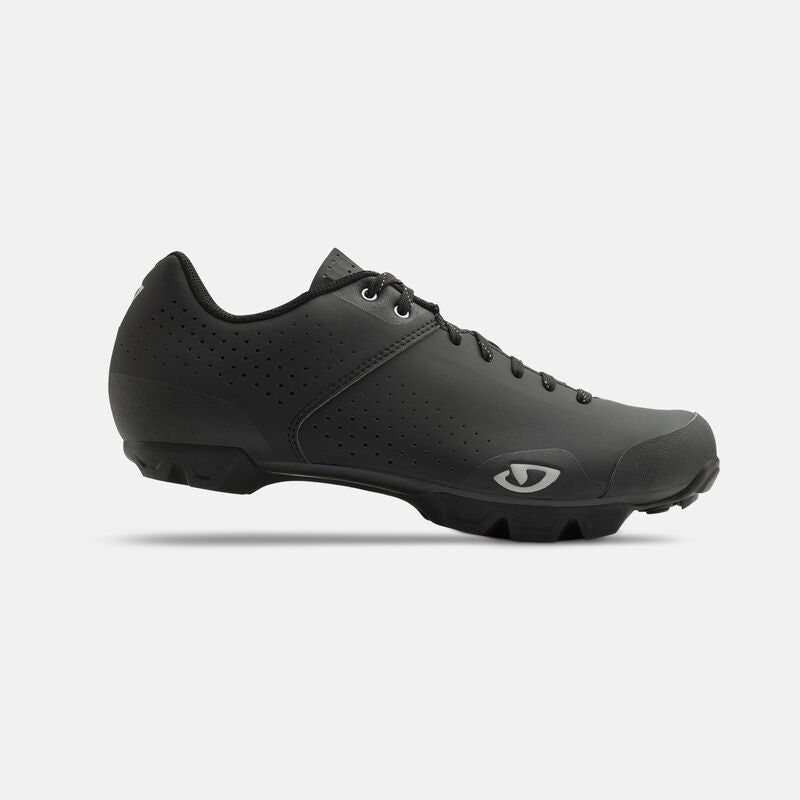 Giro Privateer Lace Shoe - Black