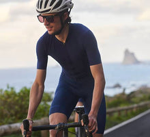 Afbeelding in Gallery-weergave laden, Café du Cycliste Alice Bibshort - Navy