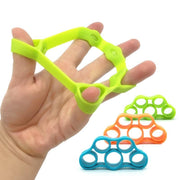 Silicone Hand Grip Strengtheners - Gorilla Workouts