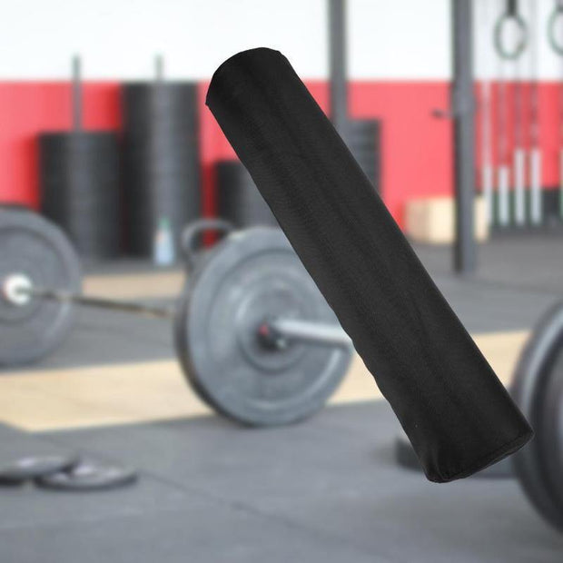 Barbell Weightlifting Shoulder Protecter Pad - Gorilla Workouts
