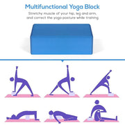 Yoga Blocks Stability Blocks - Gorilla Workouts