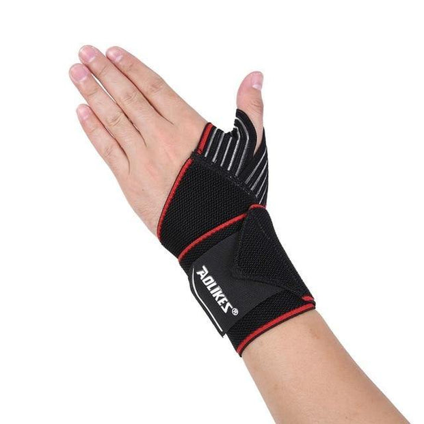 Wrist Support Brace - Gorilla Workouts