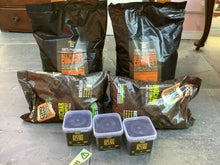 Load image into Gallery viewer, CarbonGold Homegrower Starter Pack -Compost, Seed Comp + BiologyBlend (PeatFree)