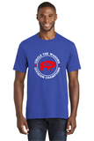 Men's T Shirt - Circle the Wagons 2020 Division Champions