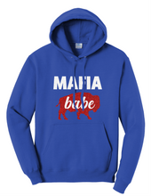 Load image into Gallery viewer, Adult Hoodie - Mafia Babe