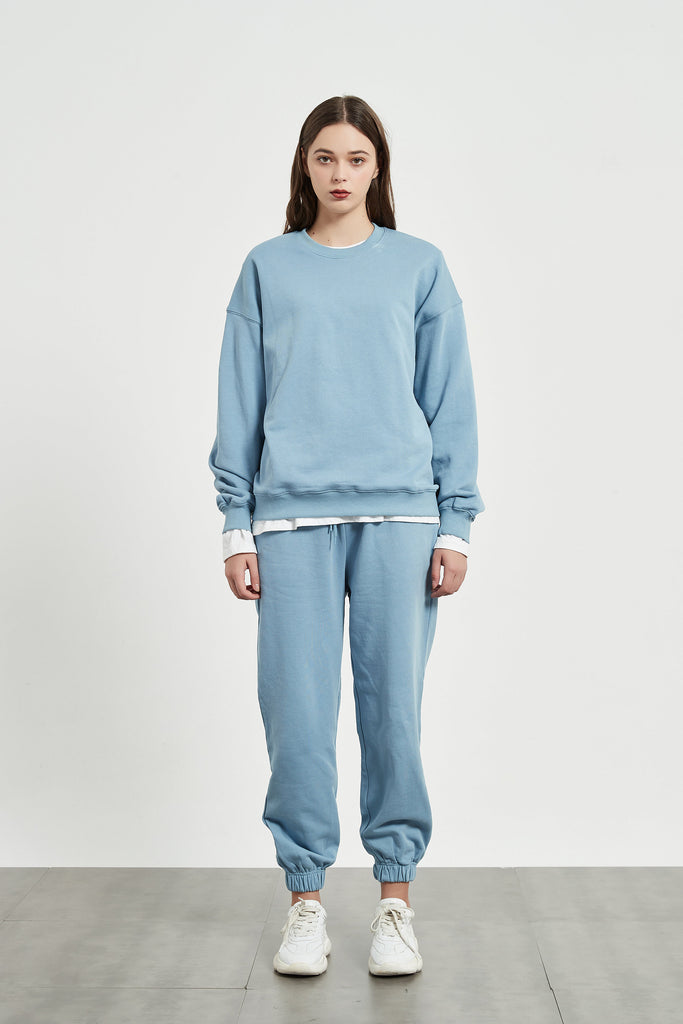 Whizz Cozy Loose-Fit Sweatpants