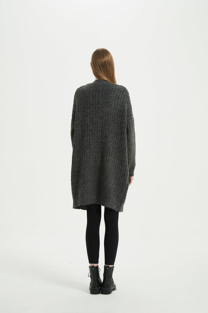 Whizz Universal Thread Knit Cardigan