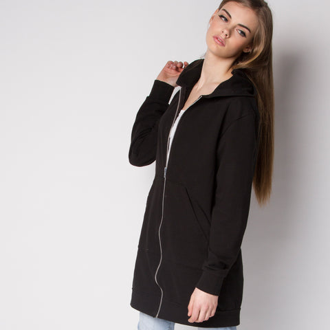 Flo Cardigan - Black