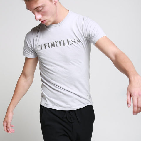 EFFORTLESS TSHIRT REG