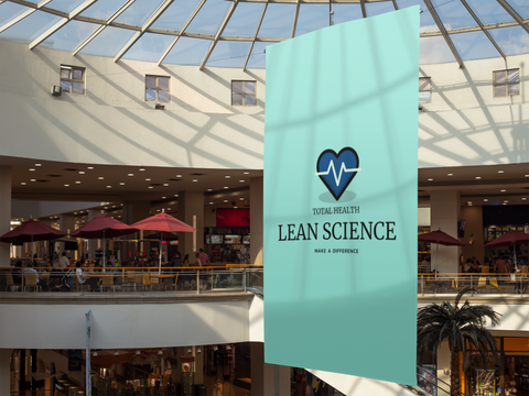 Lean Science at the mall