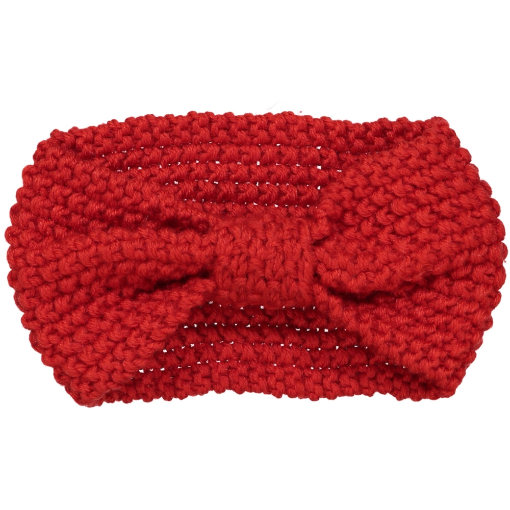 Head band JOSEPHINE B. rouge