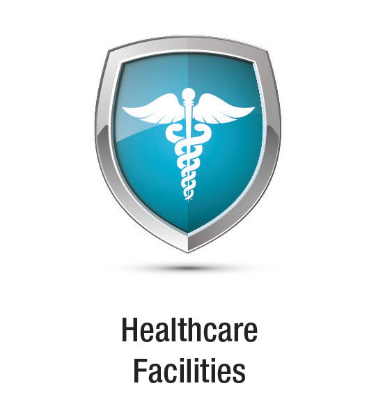 Healthcare Facilities