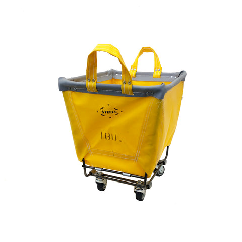 Yellow Steeletex Small Truck - 1 Bu.