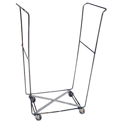 Small Bag Caddie (Frame Only) - Casters