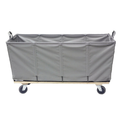 Steeletex Flatwork Ironer Truck