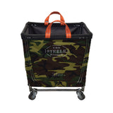 Camo Square Carry Truck - 2 Bu